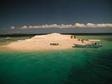 本日のバラス島